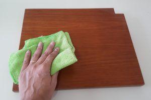 Faça você mesmo, DIY, como colocar Tecido na Parede e Papel Contact no Movel.