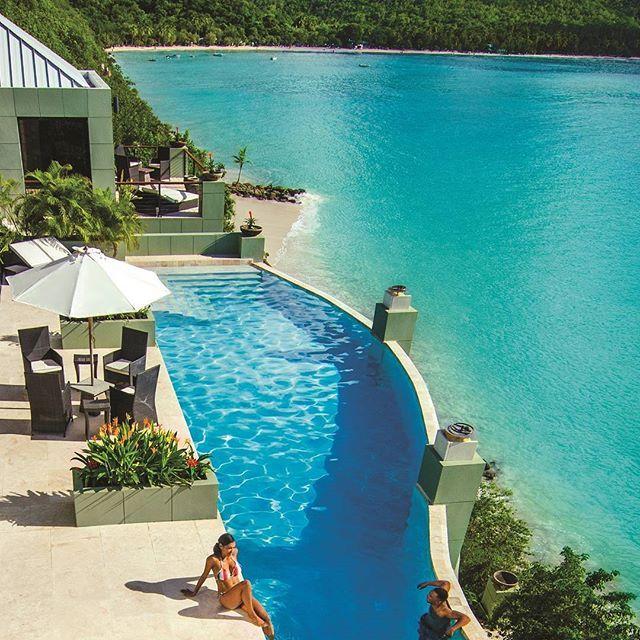 Hoteles de Islas Vírgenes te pagaran 300 por vacacionar