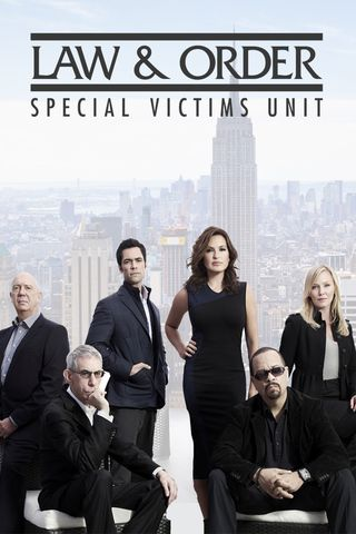 Watch Law and Order: SVU