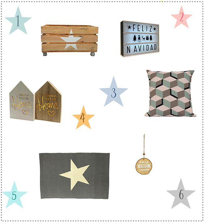 EL RINC�N DEL EMPREDEDOR: Numa Shop y SORTEO de navidad