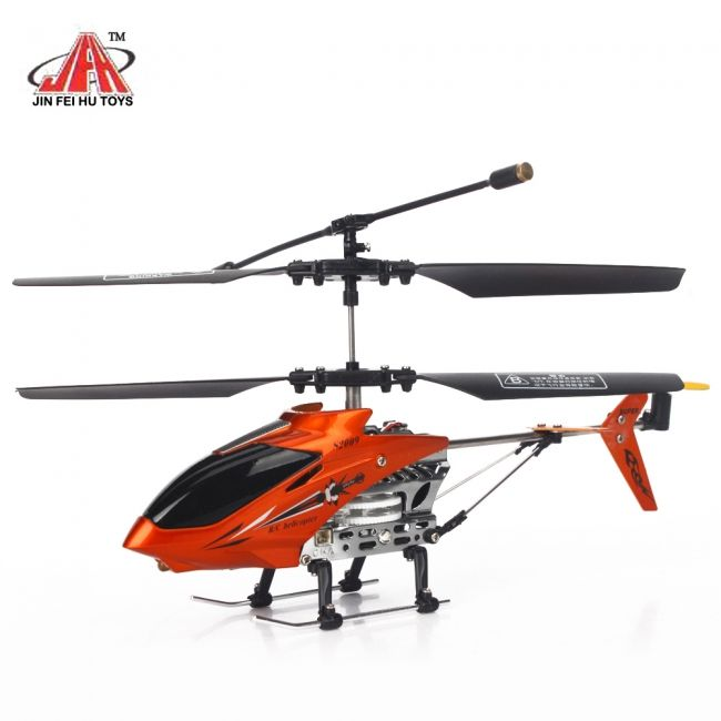 JFH-20102-25-Channel-Infrared-Remote-Control-RC-Helicopter-RTF-Orange