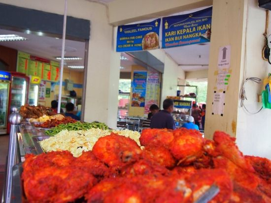 Where to Eat Out in Batu Ferringhi, Penang