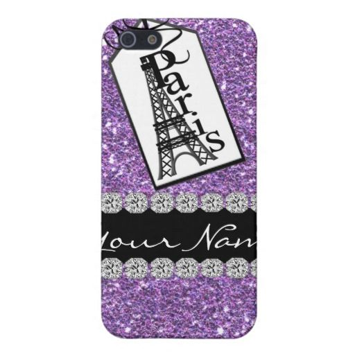 Bling Bling Iphone Case