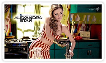 Alexandra Stan – Lemonade