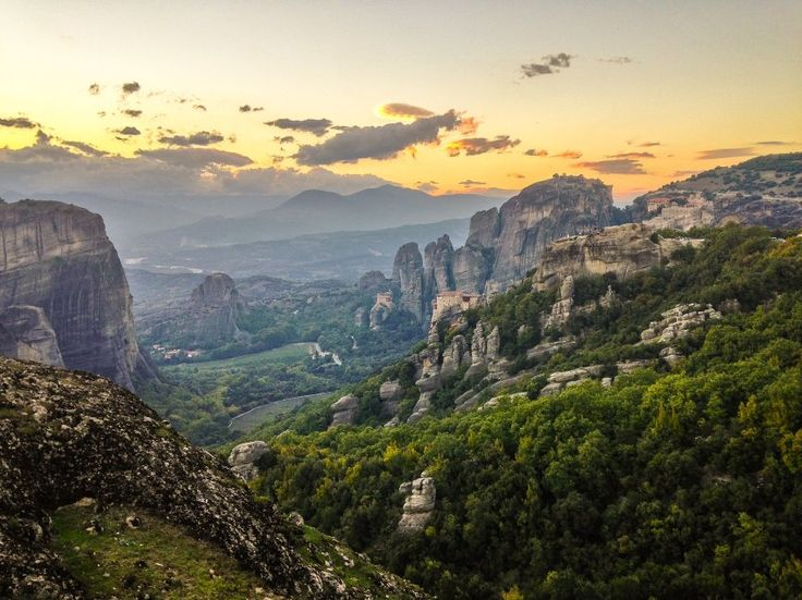 Kastraki - Griechenland