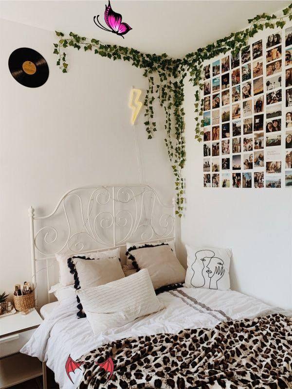 Valentine S Day Bedroom Decor Bedroom Decor Without Headboard Bedroom Decor 2016 Bedroom Decor Dubli In 2020 Room Inspiration Bedroom Room Ideas Bedroom Room Inspo