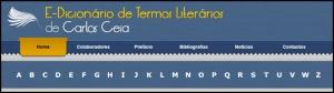 pt-PT - CEIA, Carlos - E-Dicionário de Termos Literários @ http://www.edtl.com.pt