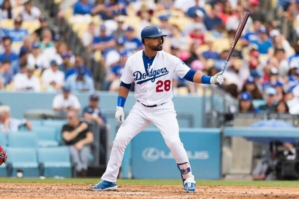 Franklin Gutierrez lands on DL with uncommon disease-Dr. Morse = Los Angeles Dodgers Franklin Gutierrez lands on the DL withc an uncommon disease among athletes called ankylosis spondylitis. Typically, this presents with areas of pain and sensitivity in the lower back sometimes described as.....
