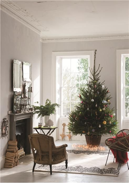 This will be my living room An inspirational image from Farrow and Ball #weclaimingithoney