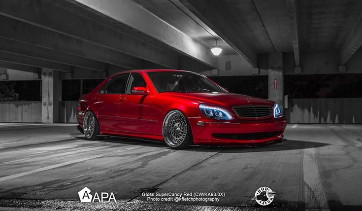 Super Candy Red (CW/KK93.0X)  #apaspa #apaamerica #apafilms #supercandyred #candyvinyl #pellicoleadesive #carwrapping #carwraps #apainside