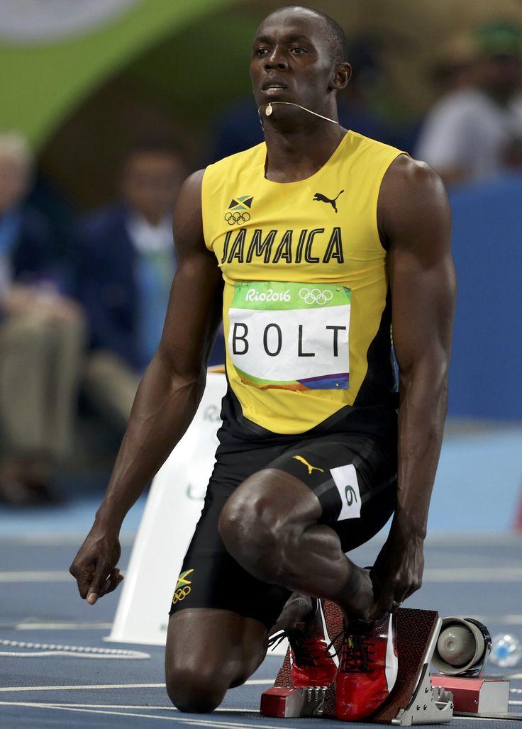 Rio 2016 - Usain Bolt (2504×3500)