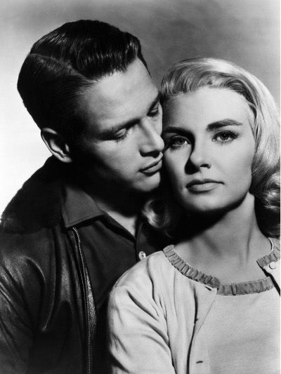 "Paul Newman and Joanne Woodward...on why he didn't cheat--""why go out for a hamburger when you can have steak at home."""