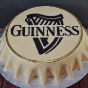 cake design guinness beer - Cerca con Google