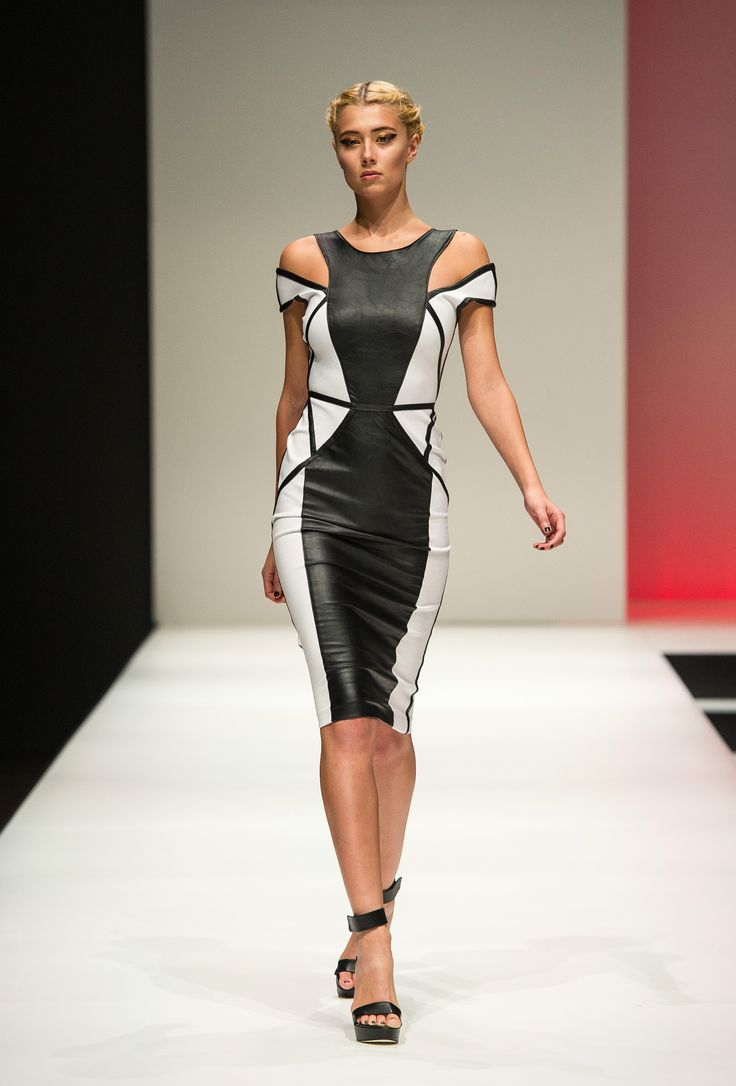 #MSFW Designer Runway 1 Designer: @nicolangela1256