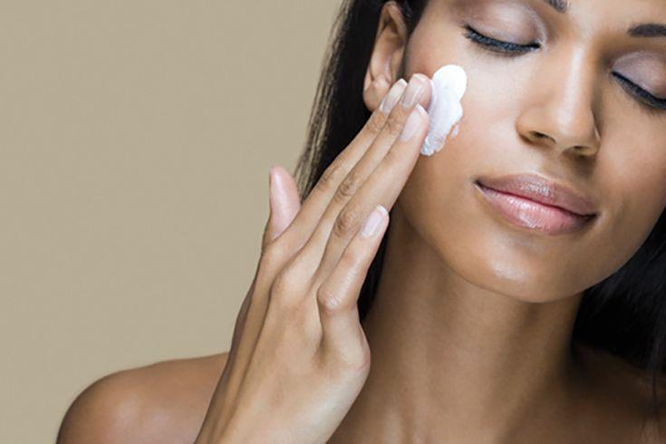 Skincare Mistakes