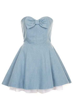 **Anika Dress by Jones and Jones