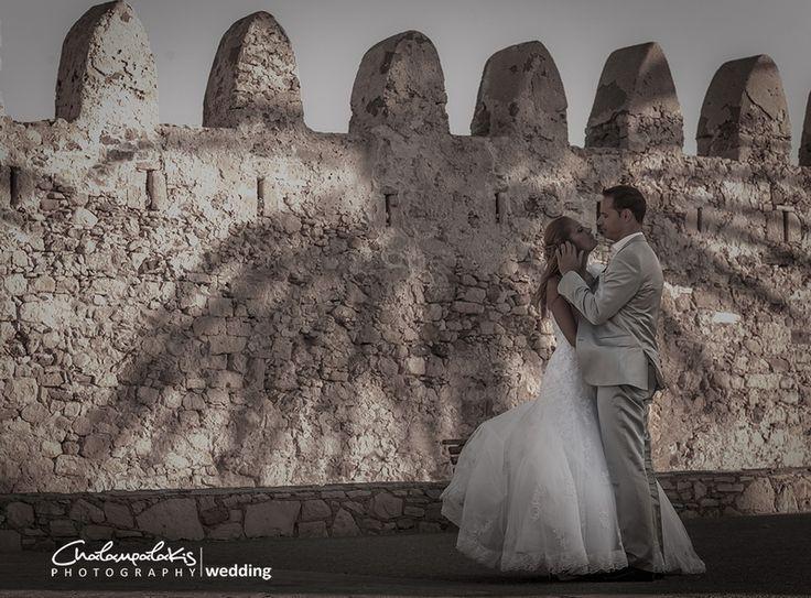 Φωτογράφηση Γάμου - Φωτογραφίες Γάμου & Βάπτισης - Μάνος Χαλαμπαλάκης (ManosX) | Ηράκλειο - Κρήτη