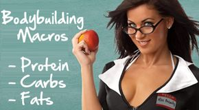How To Calculate Macros – Step By Step