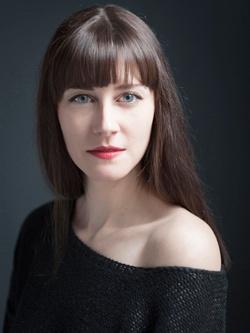 Patricia Lachance  Journaliste collaboratrice, ELLE Québec