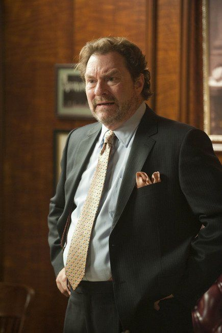 Still of Stephen Root in Justified (2010)