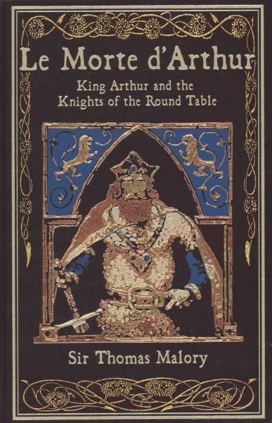 Central figures in The Matter of Britain, King Arthur and his Knights of the Round Table still inspire many books and films today. Drawing on the legends of Camelot from French and English sources, Si