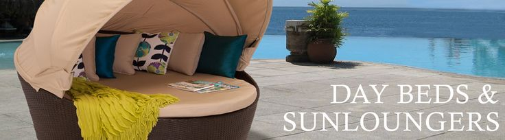 Sun Lounges & Day Beds