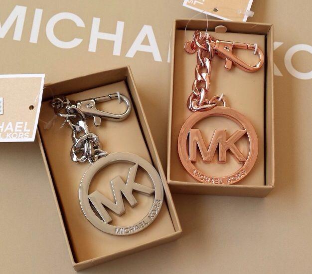 Michael Kors Keychain!!!