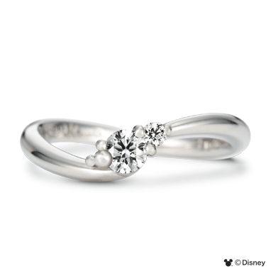 ディズニージュエリー一覧 | 【K.UNO】ディズニージュエリー | 婚約指輪・結婚指輪はケイウノで。オーダーメイドでエンゲージリング・マリッジリングをお作りします。