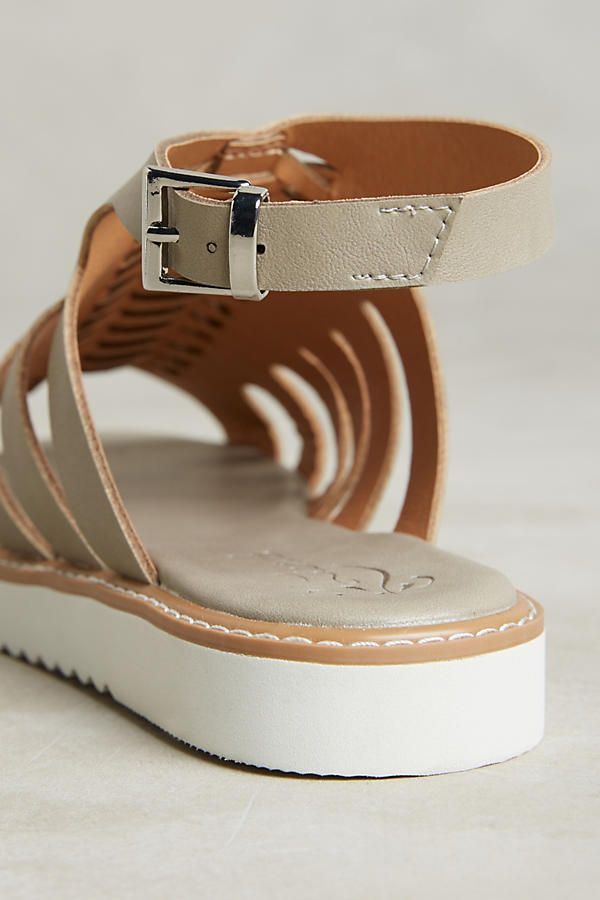 Slide View: 5: Lien.Do by Seychelles Pamploma Braided Sandals