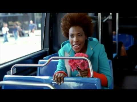 Macy Gray - I Try | such a beautiful song, its a shame we don't have songs like this now ♛