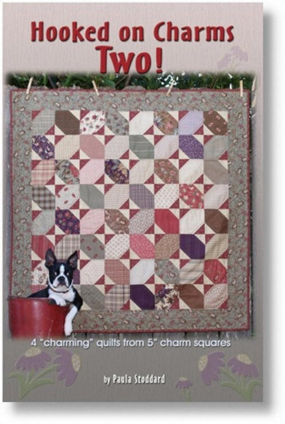 Patchwork Book Cover Pattern : Best images about paula stoddard quilt designer