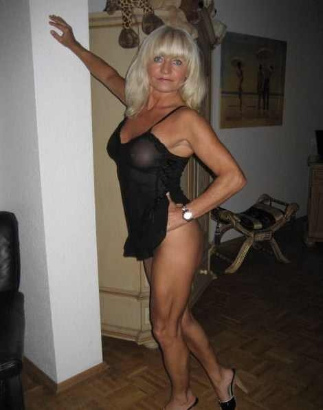 milf nue black escort girl