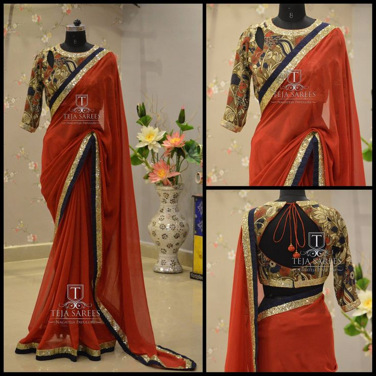 TS-SR-254 Available For queries/ price details Whats App us on 8341382382 Reach us on 8790382382 or please mail us at tejasarees@yahoo.com or Inbox us www.tejasarees.com Stay Amazed !! Team Teja !! tejasarees LikeNeverBefore Newdesigns create sarees 04 June 2016