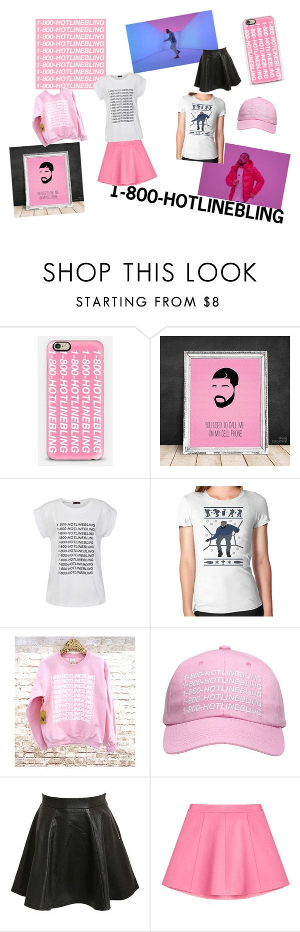 """1-800-HOTLINEBLING"" by lidage on Polyvore!!! Go check it out, follow and like."