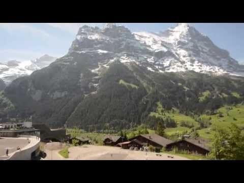 Hotel Bernerhof - Grindelwald - trecking, mountain walking, winter sports, skiing, Jungfrau, Eiger, Eiger view, climbing, mountain biking,