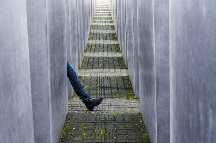 Photograph One step forward by Emy de Lema on 500px