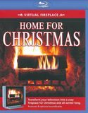 Virtual Fireplace: Home for Christmas [Blu-ray] [2009]