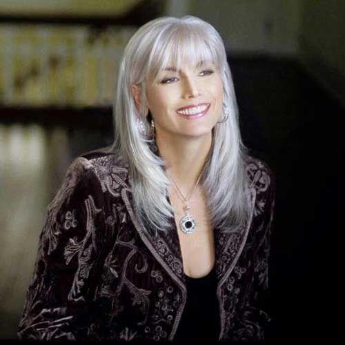 25  Hairstyles Older Women