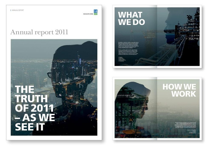 Annual report and app for DNV ready for use     Annual report and a special application from Fasett and DNV – available worldwide.