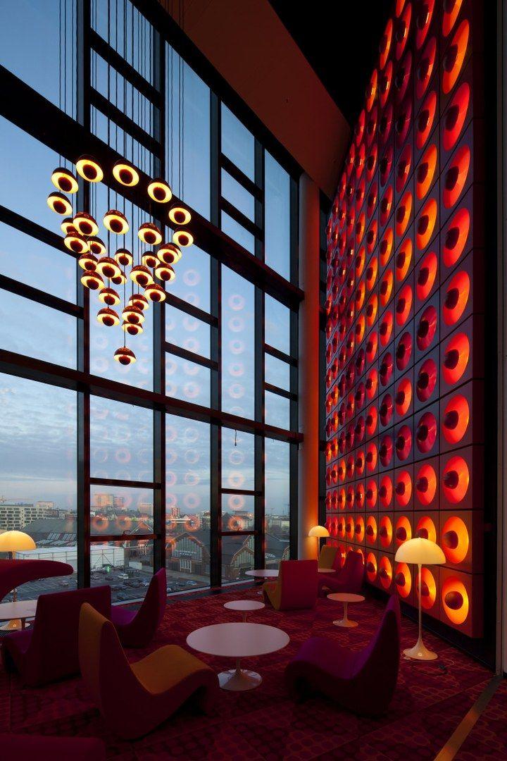 Spiegel Headquarters by Henning Larsen Architects
