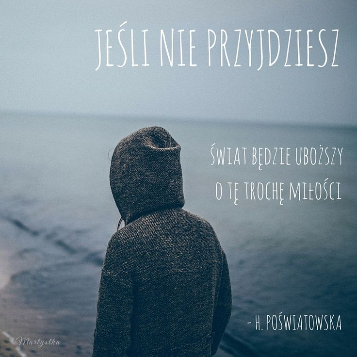 35 best po e słowa images on Pinterest