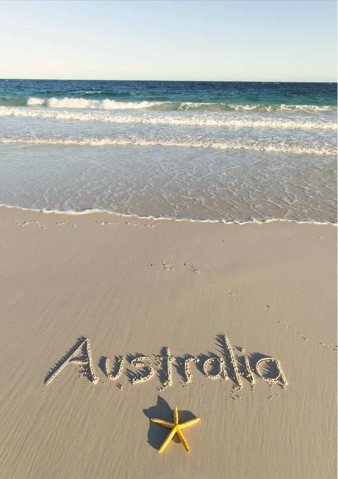 For most of Australia our down time is spent either on the beach, overlooking…