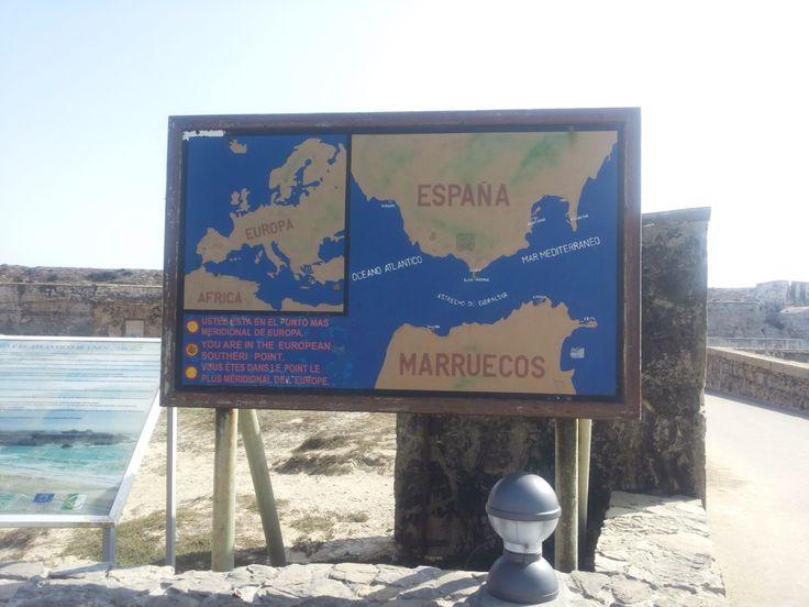 España Maruecco Europe