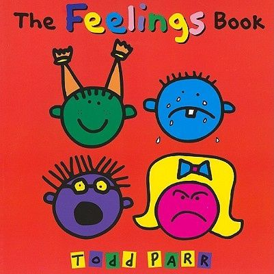 The Feelings Book, Todd Parr - Shop Online for Books in Australia