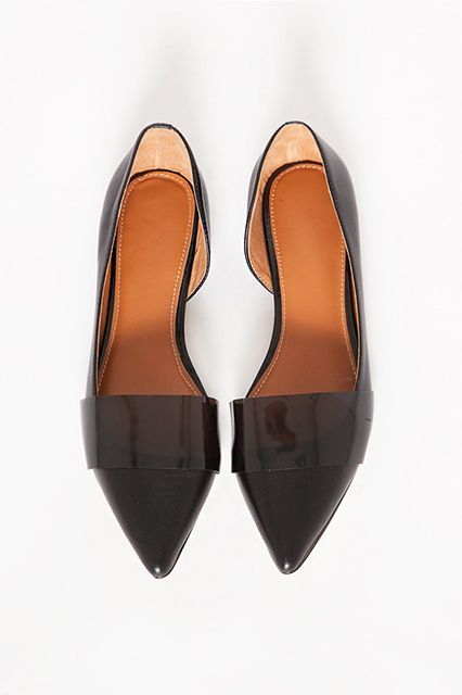 13 summer flats you can wear into fall
