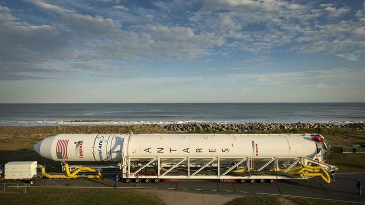 Image copyright                  Getty Images               Northrop Grumman has confirmed a deal to buy missile and rocket maker Orbital ATK that is worth about $7.8bn (£5.7bn) in cash. Orbital has contracts worth billions of dollars with both the US Army and NASA. The US... - #78Bn, #ATK, #Maker, #Missile, #Orbital, #Rocket, #Sold