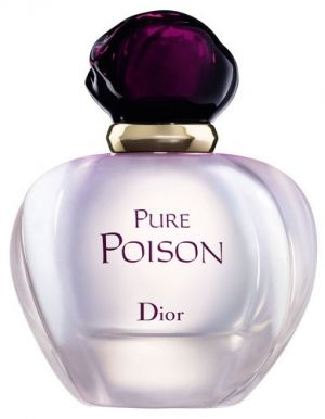 Pure Poison by Christian Dior is a sweet, animalic, citrusy, white Floral fragrance with orange, mandarin orange, bergamot and jasmine in the top. Orange blossom and gardenia in the middle. Sandalwood, cedar and amber in the base. - Fragrantica