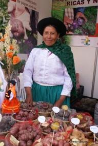 Festival de la Papa Nativa  | Yo Compro En El Mercado de Productores