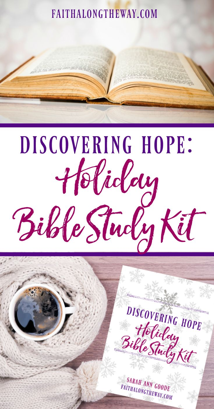 This Thanksgiving and Christmas, discover the hope of the Lord in a new and fresh way.  This practical Bible study kit will help you remember God's blessings and promises nestled in the pages of Scripture.  It will make your quiet time simple and practical. You'll savor the seasons with the Scripture Guides, Reflection journals, Bible journaling templates, and more!  #Biblestudy #Biblereadingplan #quiettimeresources #ChristmasBibleverses #Thanksgiving Bibleverses