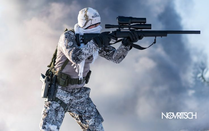 Wallpapers – Novritsch | Airsoft Sniper